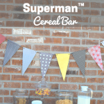 Batman™ v. Superman™ Cereal Bar