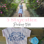 5 Staycation Packing Tips + OshKosh B'gosh Gift Card Giveaway (closed)