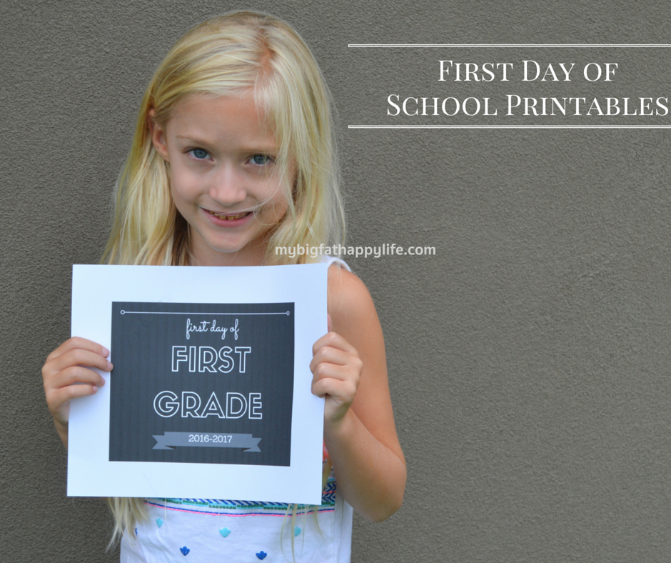 first day in my school life Blogger and veteran teacher lisa mims reminds us that we only get one 'first day of school'  my last 28 first day of school  edutopia® and lucas.