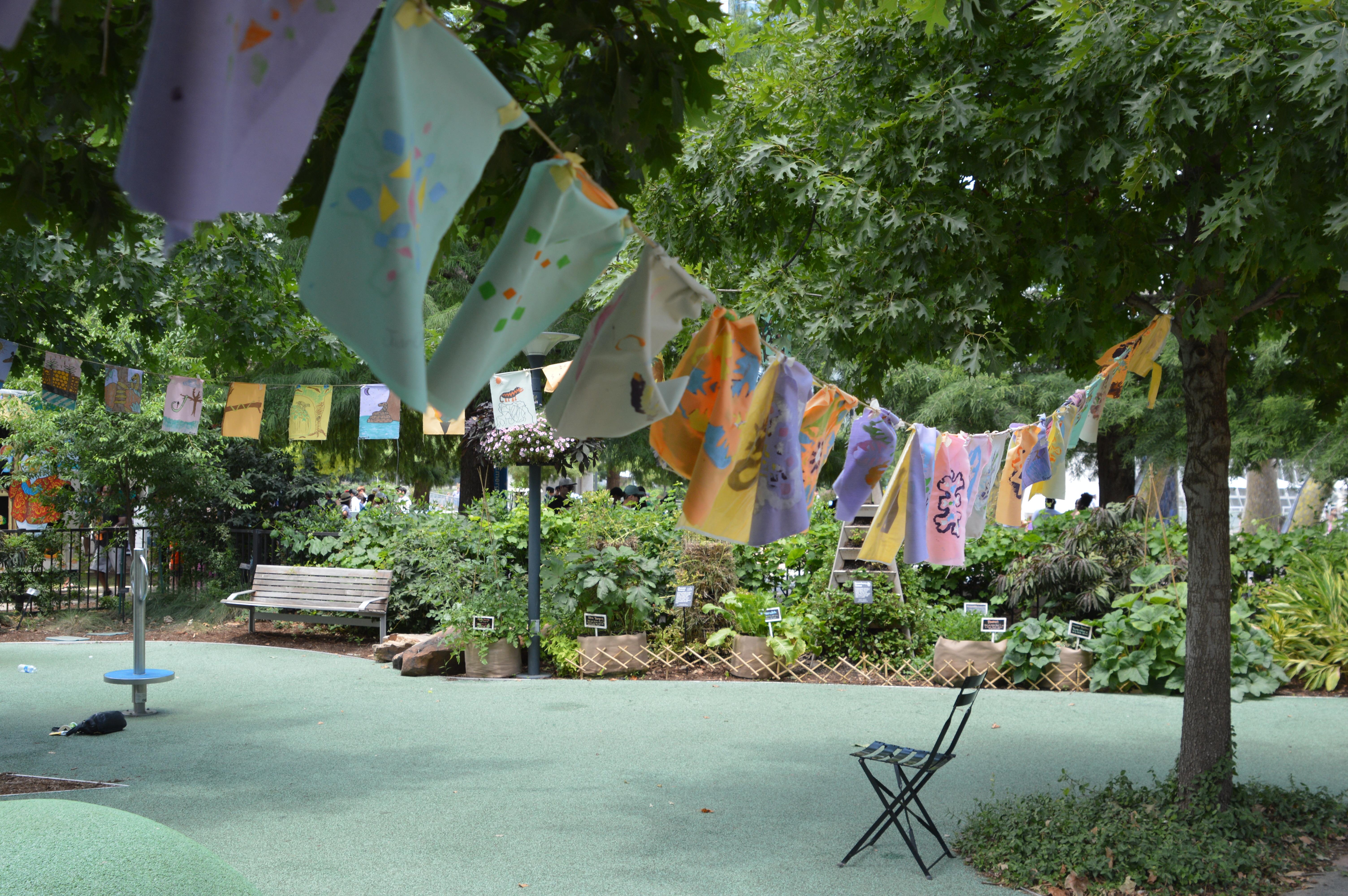 Oklahoma city botanical gardens hours garden ftempo for Botanical gardens hours today