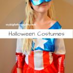 Kids Halloween Costumes 2016