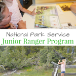 National Park Service: Junior Ranger Program