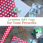 Creative Gift Tags for Your Presents