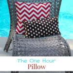 The One Hour Pillow