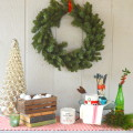 Christmas Coffee Bar; How to Have the Perfect Coffee Bar for your holiday event | mybigfathappylife.com