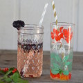 New Years Eve Mocktails, perfect to bring in the New Year with your kids | mybigfathappylife.com
