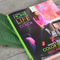 A book review: Change Your Home, Change Your Life™ with Color by Moll Anderson #LiveColor #LiveLoveColor #REVIVINGTURQUOSIE #WhatsYourColorStory #ad | mybigfathappylife.com