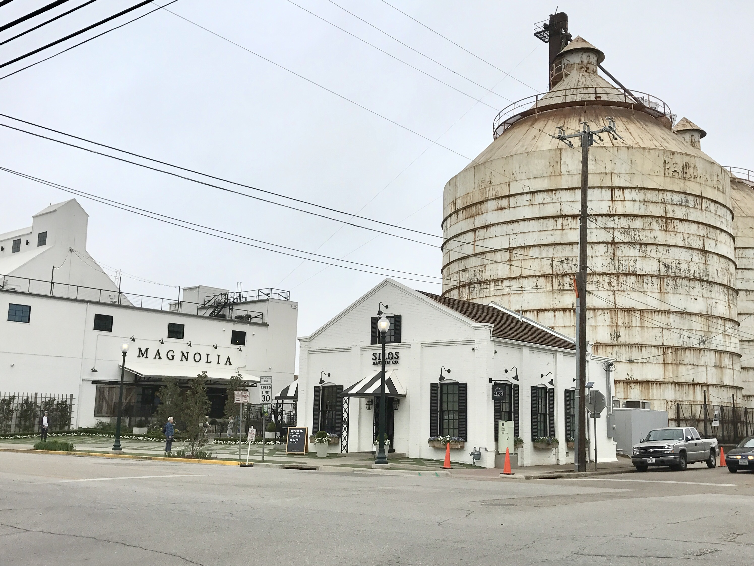6 Tips for Visiting Magnolia Market at the Silos My Big Fat