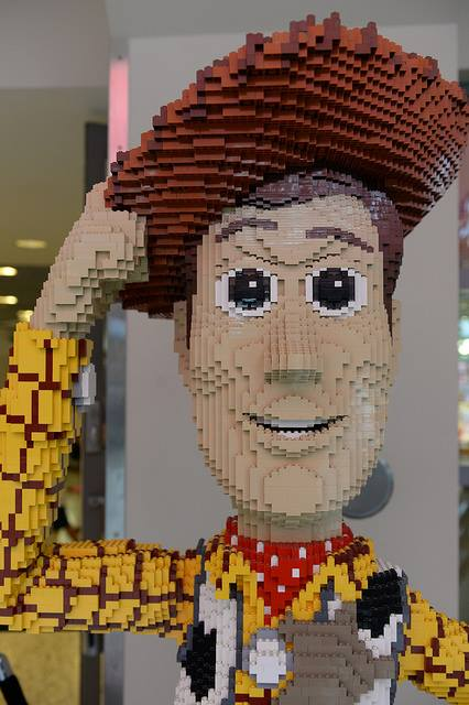 Brick Fest Live LEGO Fan Experience in Austin #BrickFestLive #LEGO #ad | mybigfathappylife.com