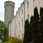 Cruise Port: Tallinn, Estonia