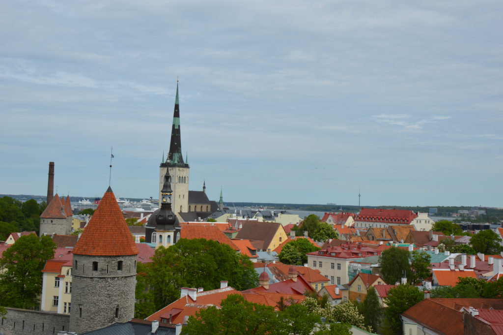 Cruise Port: Tallinn, Estonia in a Day, What to do in Tallinn, Estonia