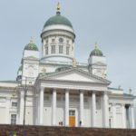 Cruise Port: Helsinki, Finland