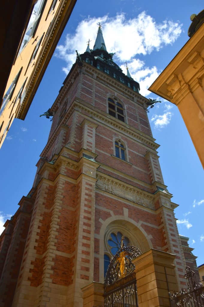 Bbw stockholm