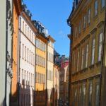 Cruise Port: Stockholm, Sweden