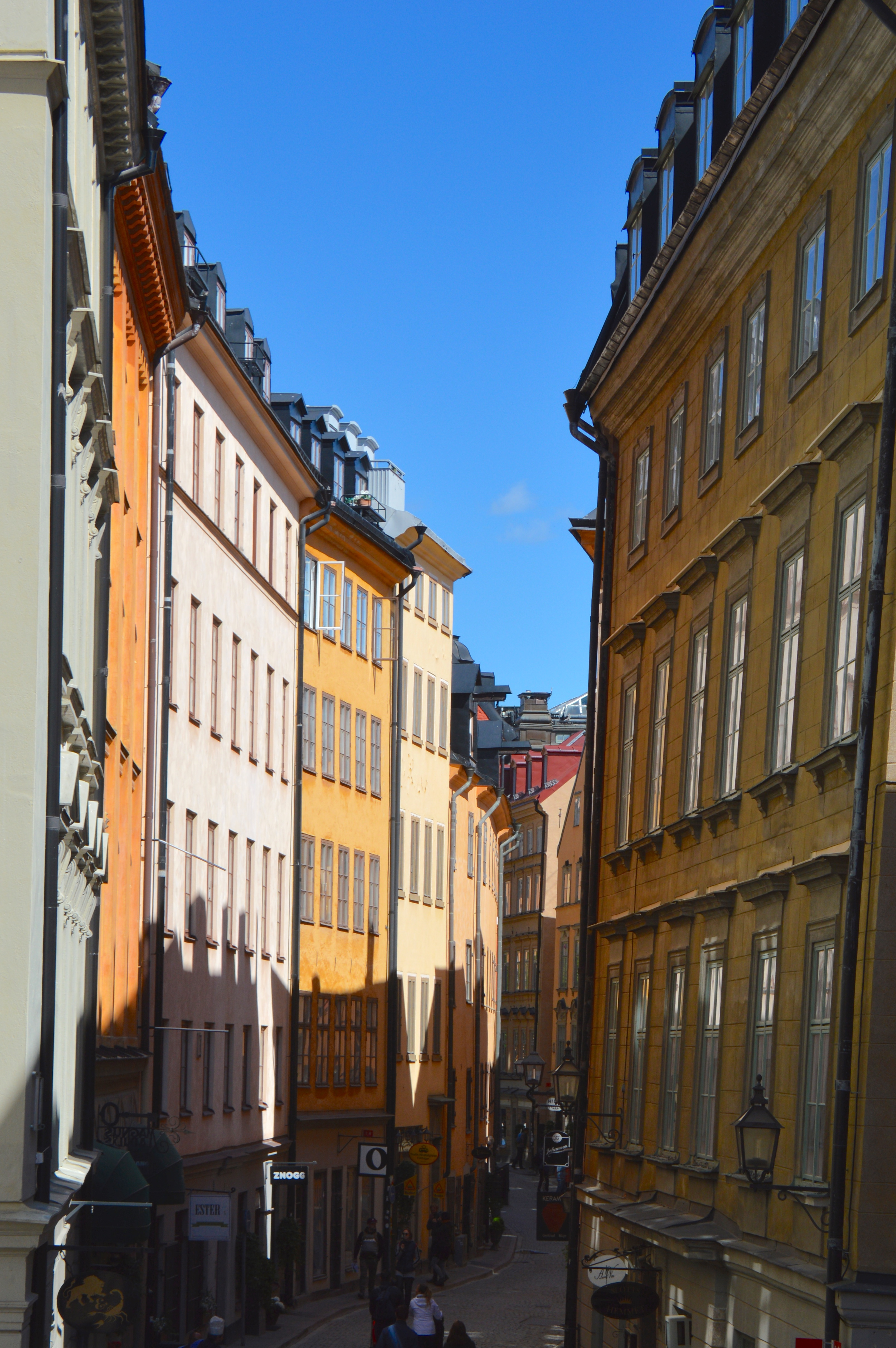Cruise Port: Stockholm, Sweden; What to see and do in Stockholm | mybigfathappylife.com