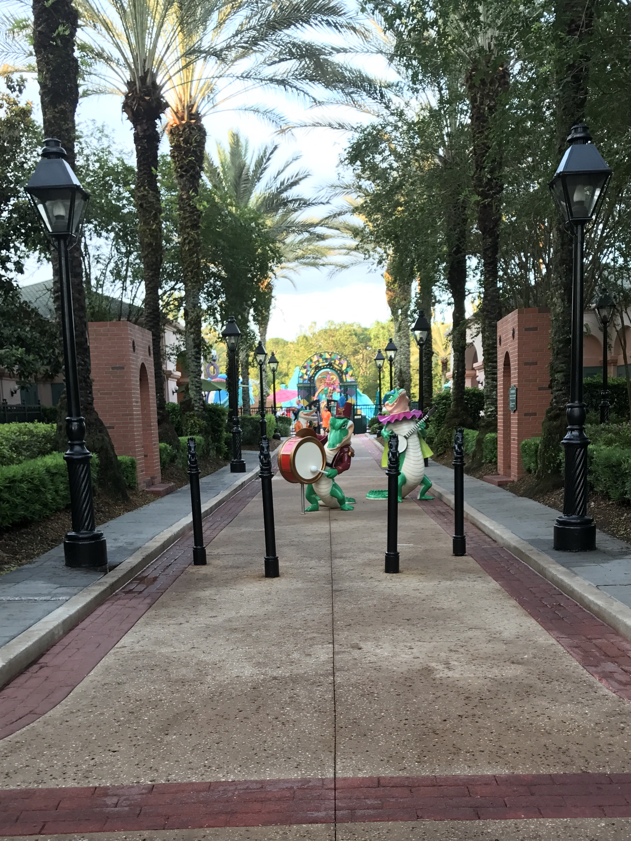 8 Things Not To Miss At Disney S Port Orleans French