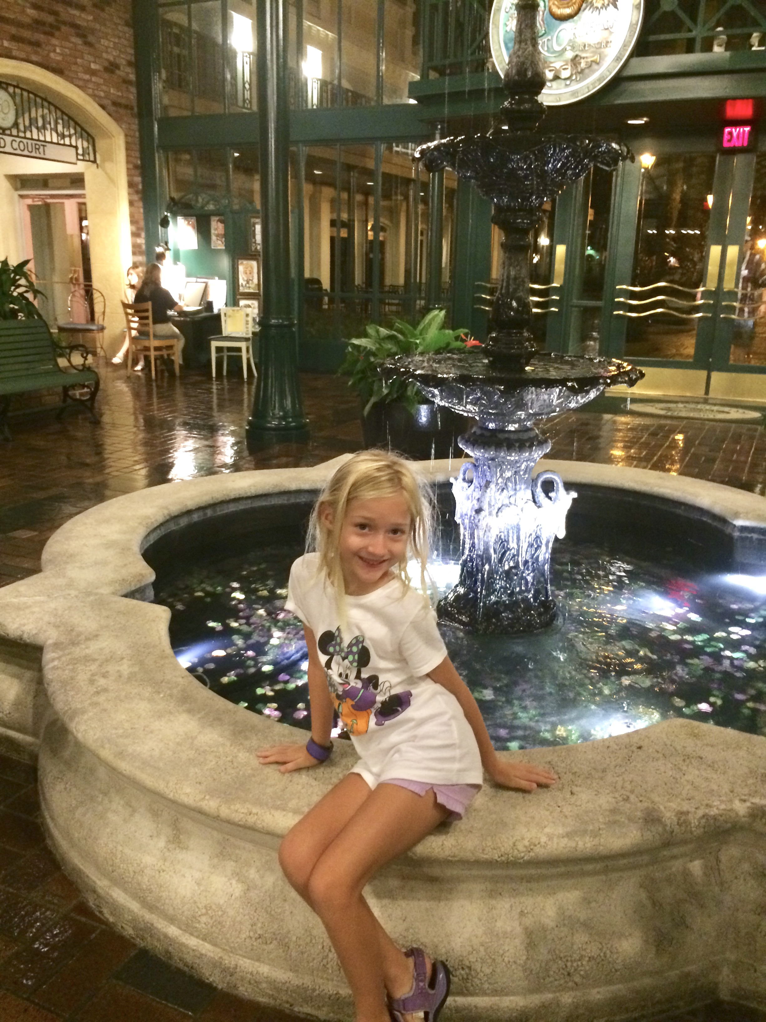 8 Things Not to Miss at Disney's Port Orleans - French Quarter Hotel; Review of the Port Orleans - French Quarter resort at Walt Disney World