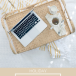 Christmas Gift Ideas for Bloggers + Photographers