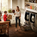 5 Reasons You Need an LG Twin Wash System