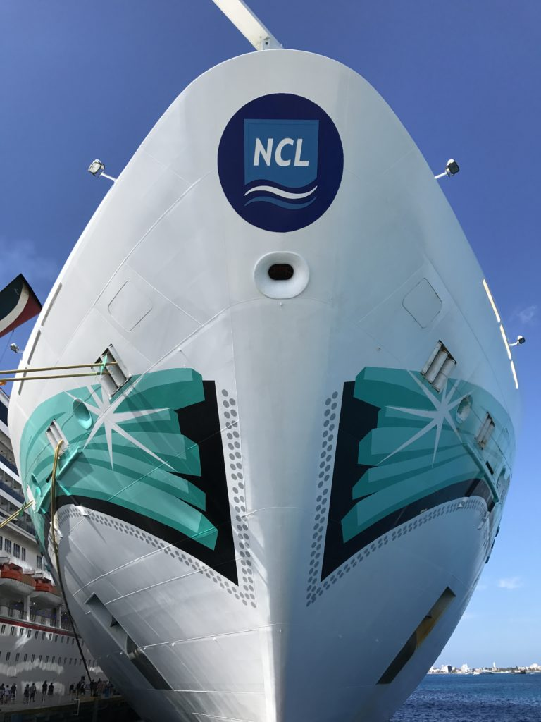 Disney Cruise Line Vs Norwegian Cruise Line My Big Fat